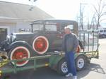1929 Ford Model A Feb 2013 -