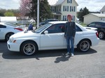 2002 Subaru Impreza AWD April 2013 -