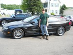 2004 Pontiac GTO May 2013 -