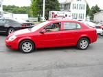 2005 Chevy Cobalt LS June 2013 -