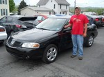 2005 Nissan Sentra May 2013 -