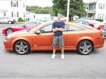 2006 Chevy Cobalt SS Supercharged Aug 2013 -