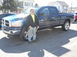 2006 Ddoge Ram 1500 Quad Cab 4x4 March 2013 -