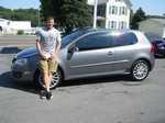2007 VW GTI 6 Speed June 2013 -