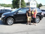 2008 Ford Edge Limited AWD July 2013 -