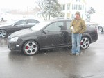 2008 VW GLI Turbo March 2013 -