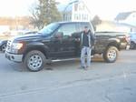 2009 Ford F150 XLT 4x4 Feb 2013 -