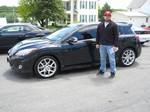 2010 Mazda Speed 3 Turbo May 2013 -