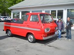1965 Ford Econoline May 2013 -