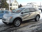 07 Ford Edge SEL Plus 4x4 February 2014 -