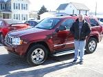 07 Jeep Grand Cherokee Limited Hemi 4x4 February 2014 -
