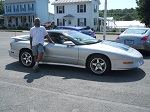 1995 Pontiac Formula Trans Am Coupe June 2014 -