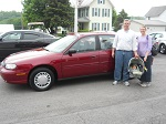 2004 Chevy Malibu Classic May 2014 -