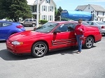 2004 Chevy Monte Carlo SS Dale JR Edition June 2014 -