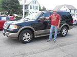 2004 Ford Expedition Ediie Baurer 4x4 June 2014 -