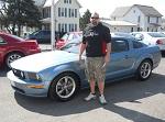 2005 Ford Mustang GT Custom April 2014 -