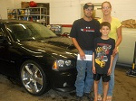 2006 Dodge Charger R/T Hemi July 2014 -