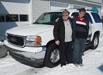 2006 GMC Yukon SLT 4x4 February 2014 -