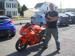 2006 Honda CBR 600RR September 2014 -