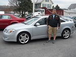 2007 Chevy Cobalt SS Supercharged April 2014 -