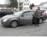 2007 Toyota Avalon XLS March 2014 -