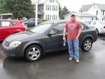 2008 Chevy Cobalt LT Sedan June 2014 -