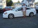 2009 Chevy Cobalt SS Turbo July 2014 -