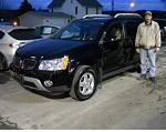 2009 Pontiac Torrent AWD January 2014 -