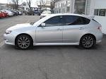 2009 Subaru WRX Premium AWD May 2014 -