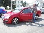 2010 Volkswagen Jetta TDI Cup Edition July 2014 -