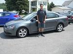 2011 Volkswagen Jetta TDI June 2014 -