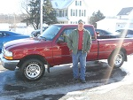 99 Ford Ranger Ext Cab 4x2 January 2014 -