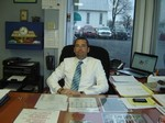 Nicholas Auman - Sales Manager