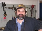 Vince Pasquale - Service Manager