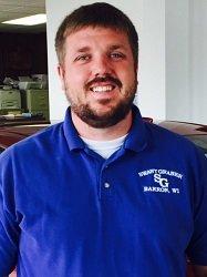 Travis Pierce - Sales Consultant
