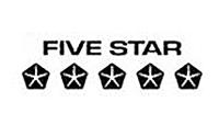 Five Star Logo