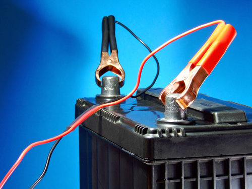 Caring for Your Nissan's Battery
