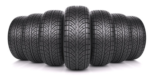 When do I need to purchase new tires?