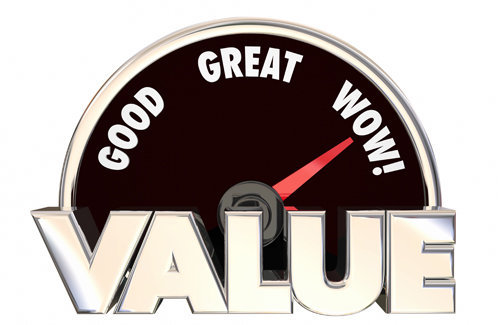 Value Your Trade-in