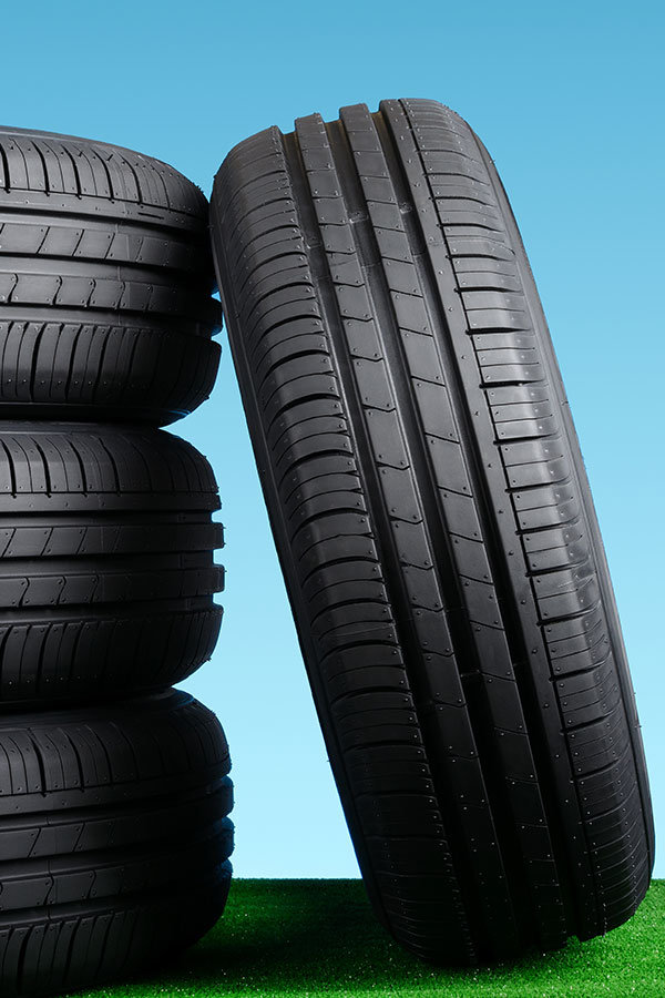 How to Select the Right Tires for Your Mazda