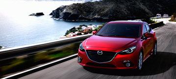 Mazda3 vs Honda Civic