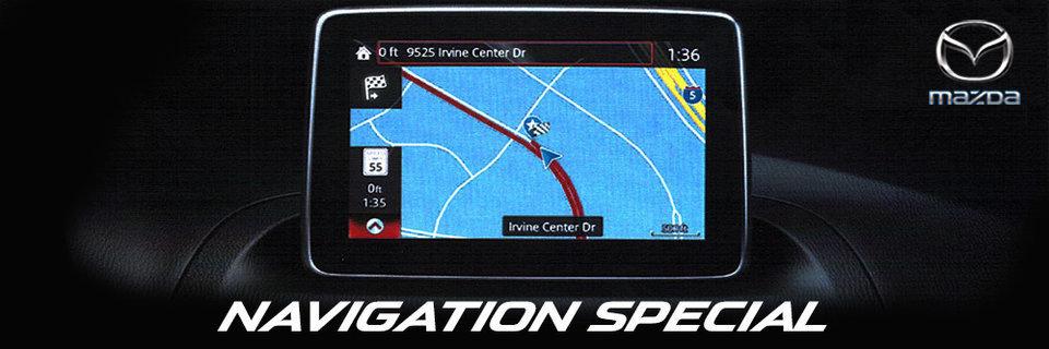 Navigation Special