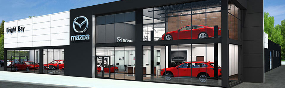 Mazda Car Dealership Long Island