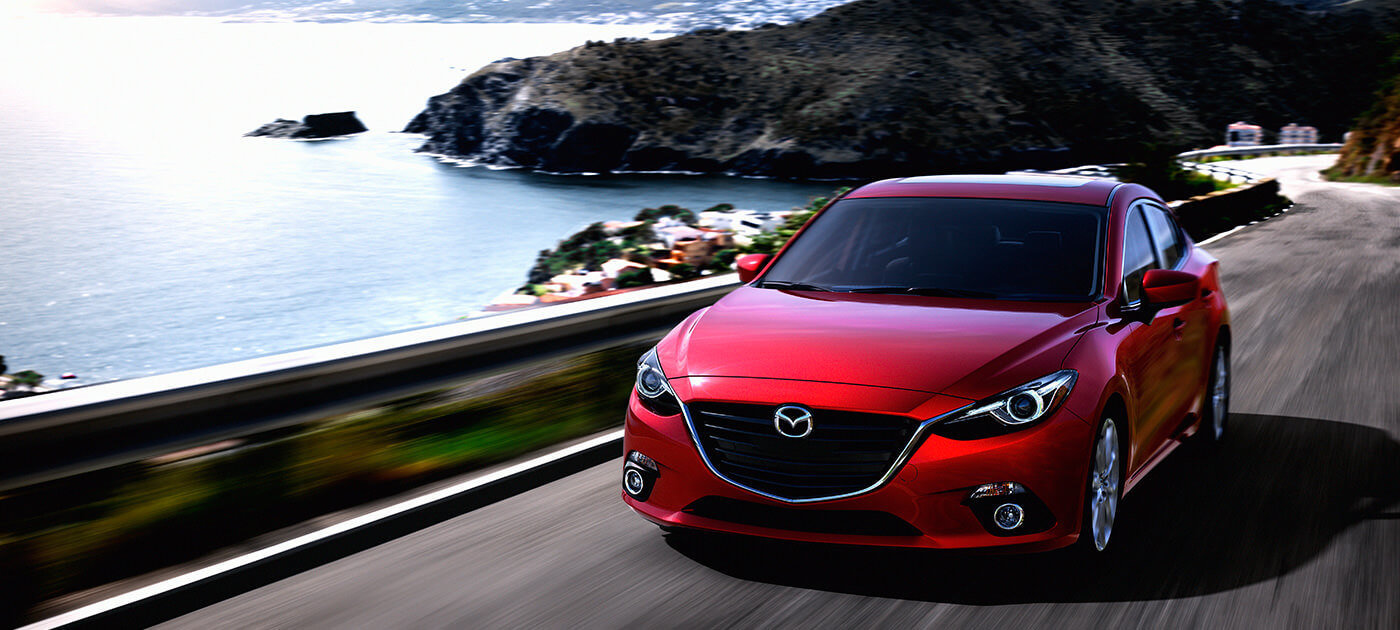 Why We Love the Mazda3