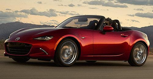 Why Buy A Mazda?