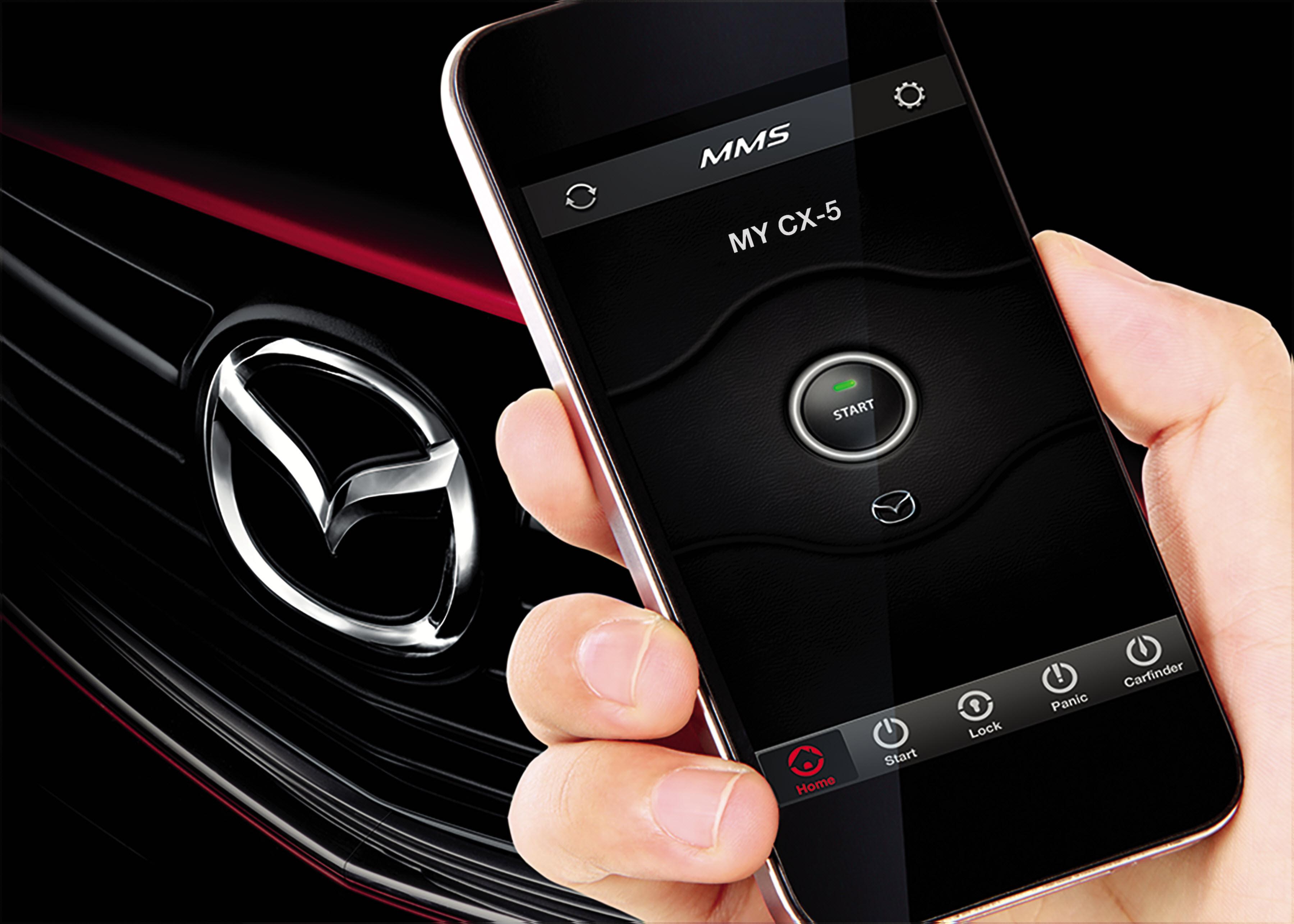 Mazda CX-5 Accessories