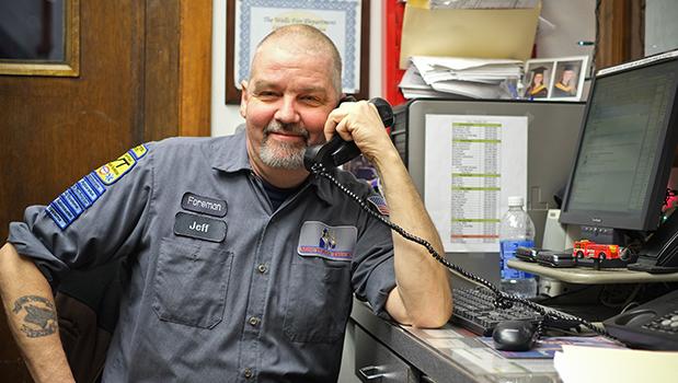 Careers at Minuteman