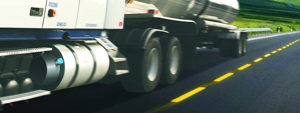 Commercial Truck Emission Solutions