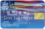 GSA Fleet Credit Card