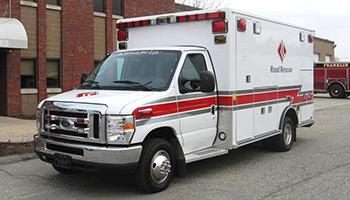 Road Rescue Ultramedic